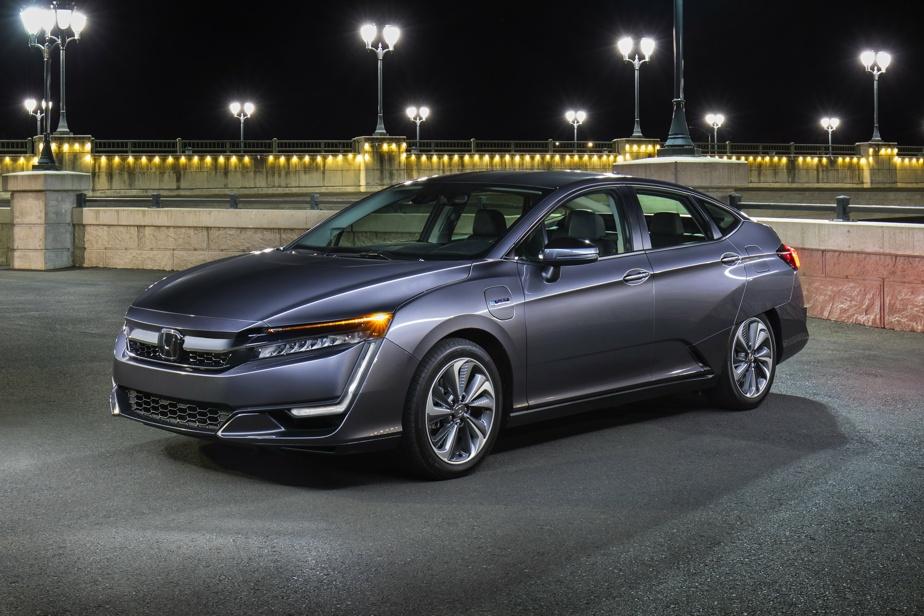 Honda drops its resolution |  Tap