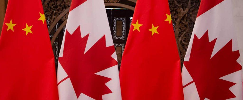 Human Rights: China and Canada clash at UN