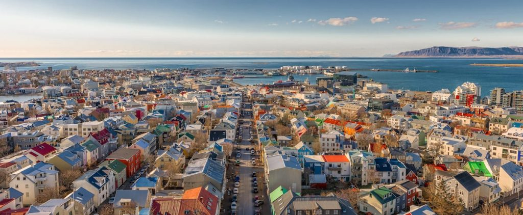 Iceland lifts all COVID-19 restrictions