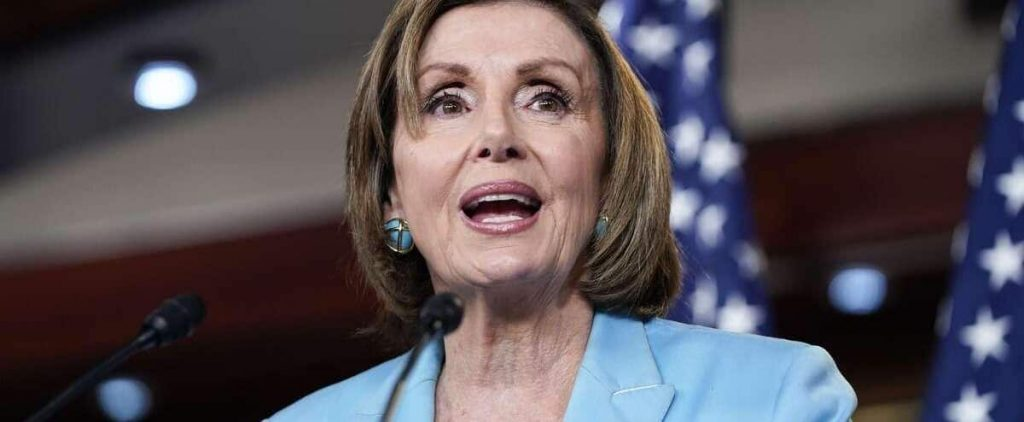 In the U.S. Congress, Democrat leader Pelosi faces new divisions