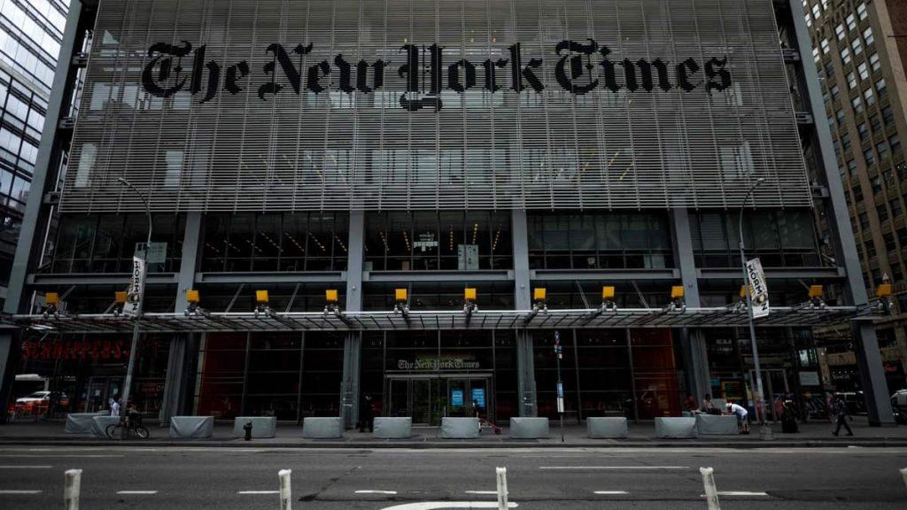 Inaccessible to many major media    Wyatt News
