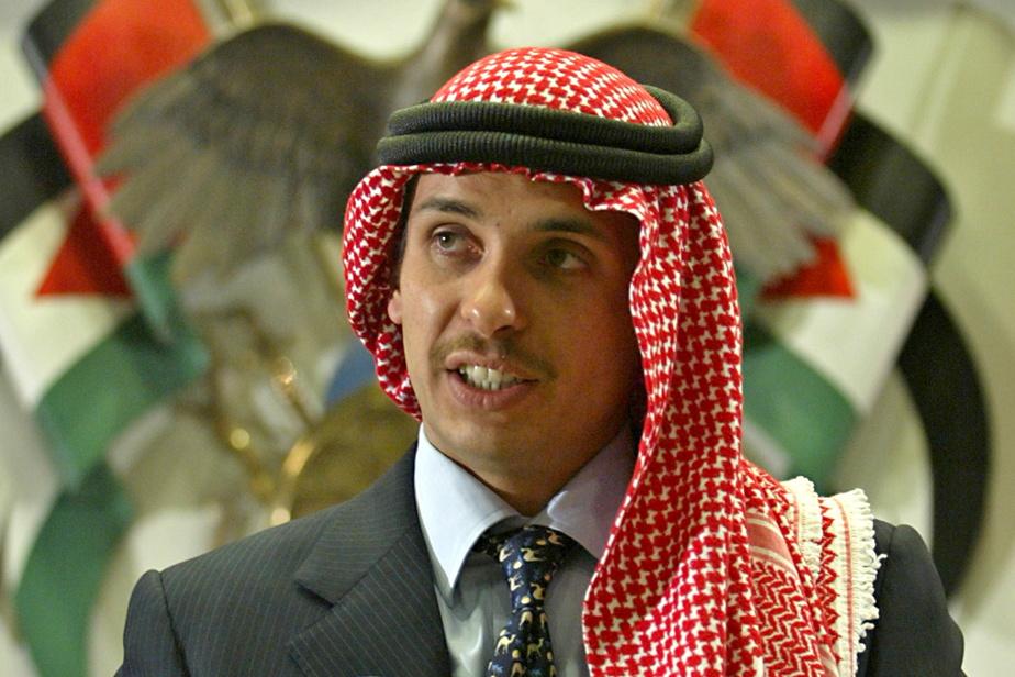 Jordan    Prince Hamza sought the help of Arabia to overthrow the king