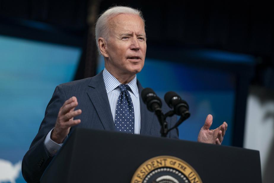 Kovacs |  Joe Biden will announce the distribution of 80 million doses of the vaccine