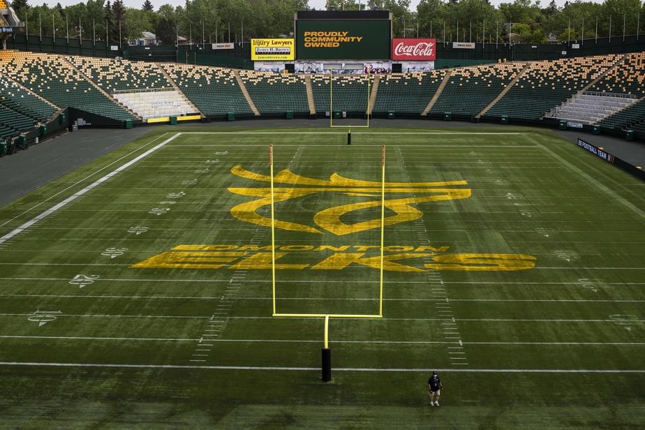 LCF |  Edmonton Club becomes Elks