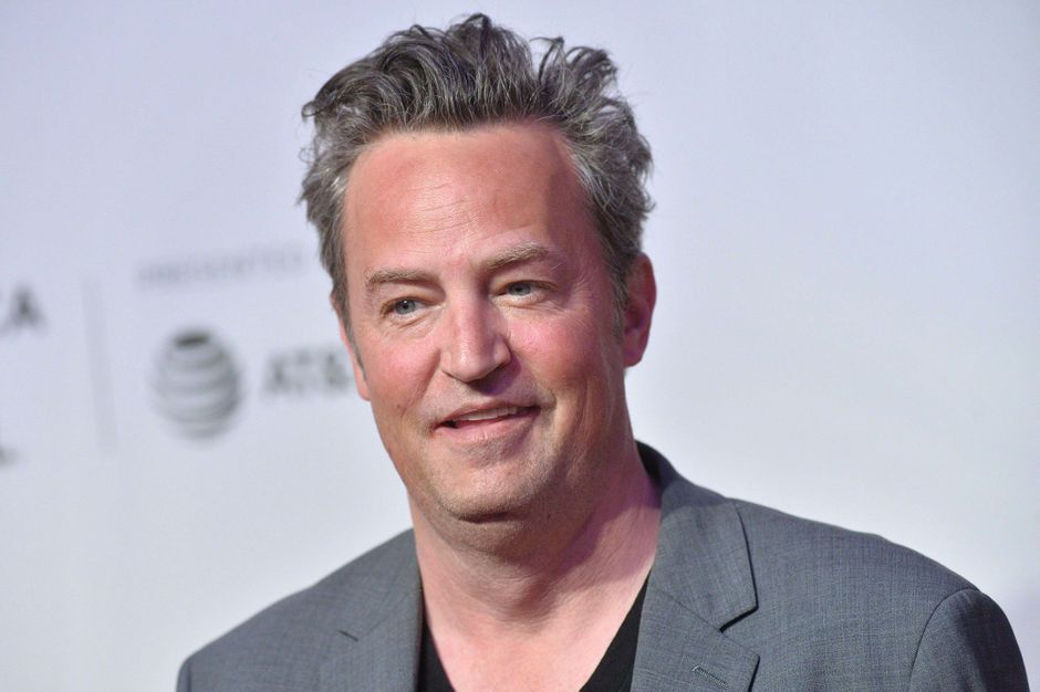 Matthew Perry withdrew his engagement