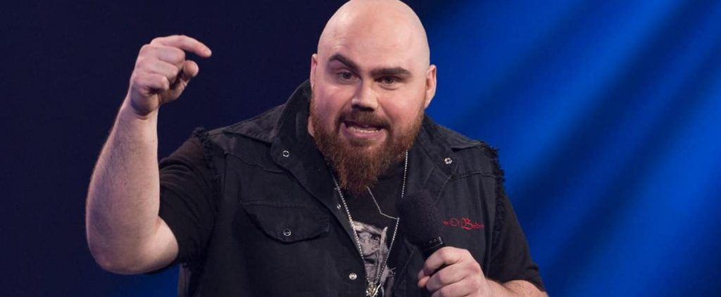 #Moassi Movement: Comedian Alex Dowville paid nearly 000 120,000 on internet users