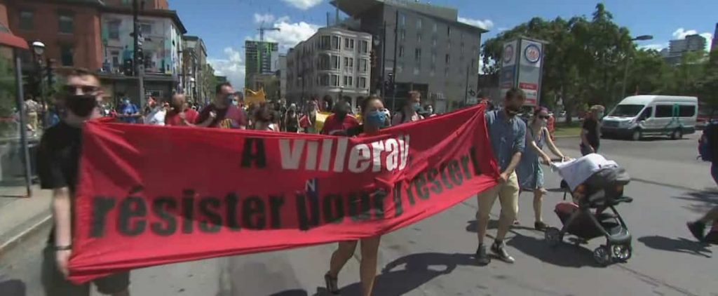 Montreal: Demand for real rent control