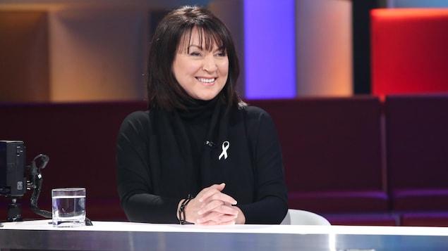 Nathalie Normandu replaces Isabelle Marichel at 98.5 FM