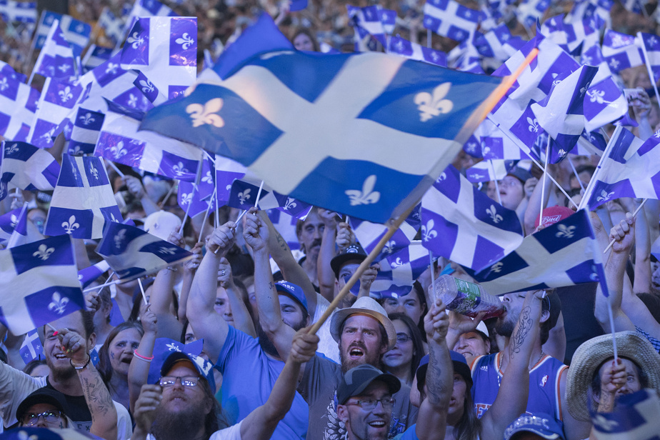 National Holiday    Montreal and Quebec need to get their shows back, PQ requests