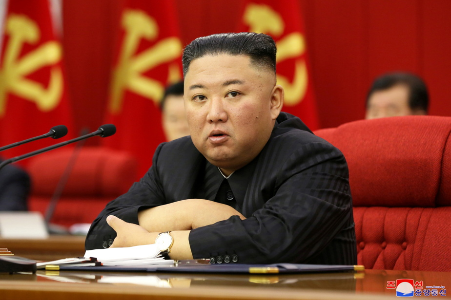 """North Korea 