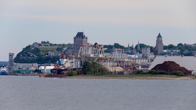 Quebec plans to significantly increase the allowable nickel limit in air