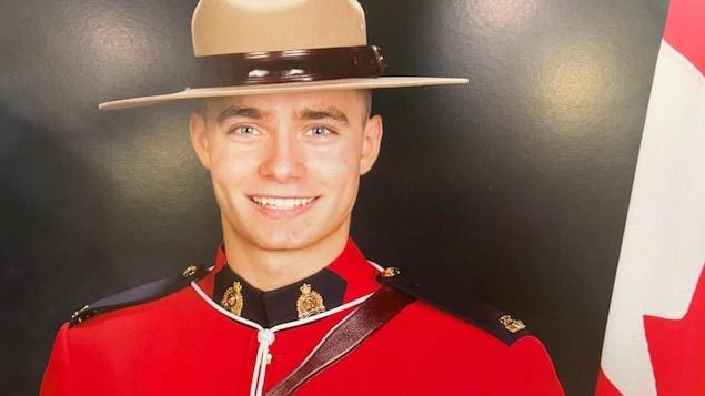 RCMP officer dies on duty in Saskatchewan