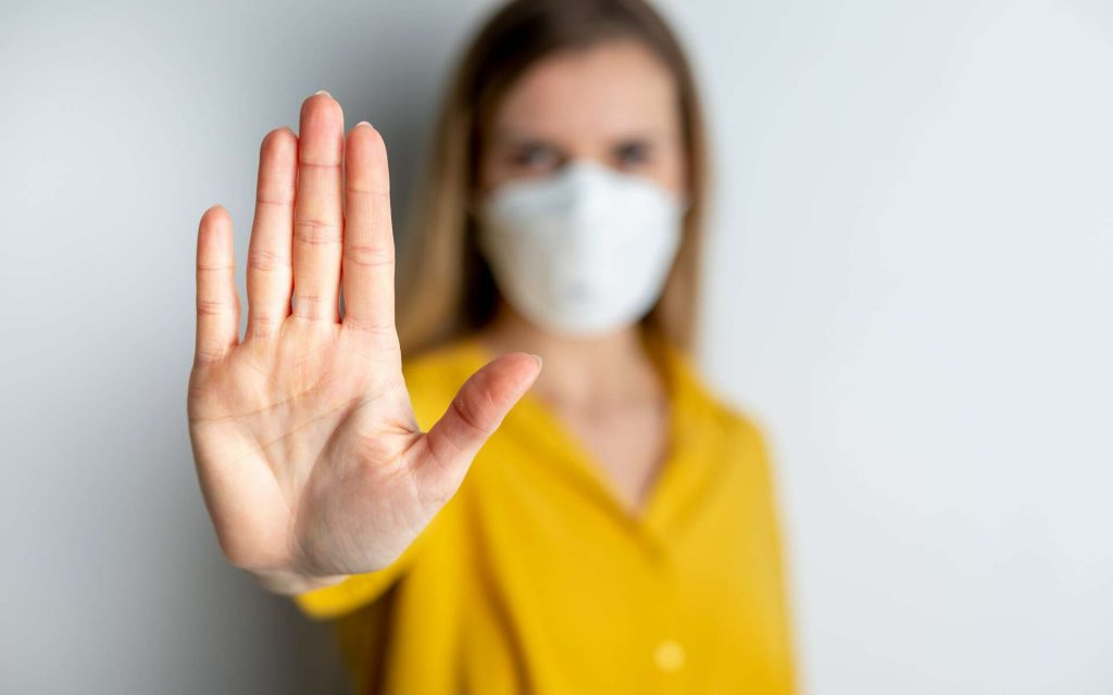 La vaccination « réactive » est préconisé par la HAS pour limiter la propagation des variants. © leszekglasner, Adobe Stock