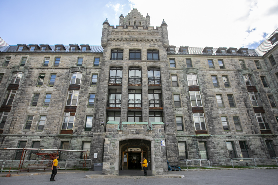 Redevelopment of Royal Victoria |  The McGill University project takes another step