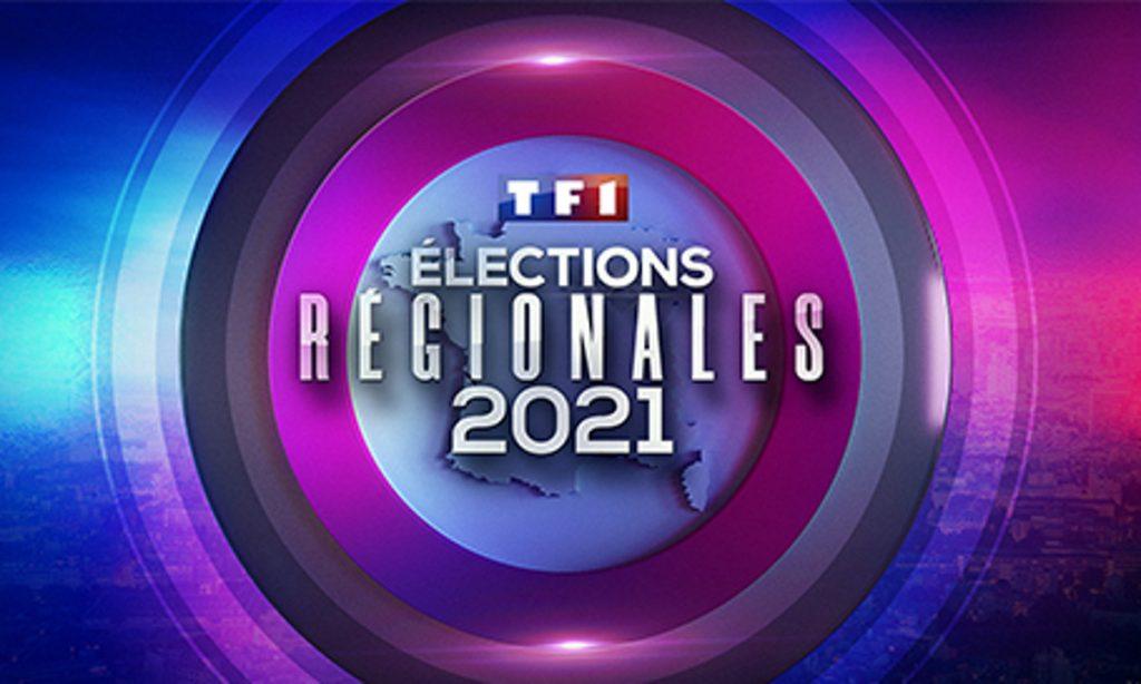 Elections Régionales 2021 - 1er tour