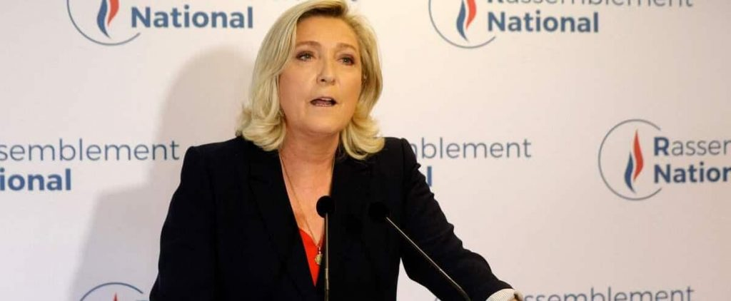 Regional elections in France: Macron and Le Pen fail