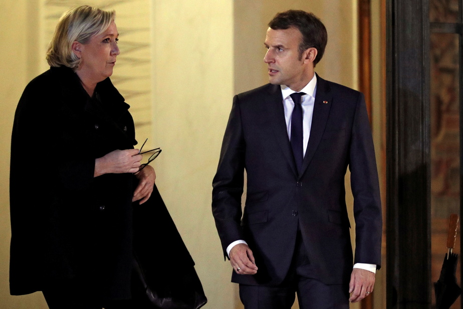 Regional elections in France |  The failure of Macron and Le Pen, a possible warning for 2022