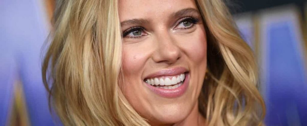 """Scarlett Johansson: Black Widow is happy to be less """"sexualized"""" than ever before"""