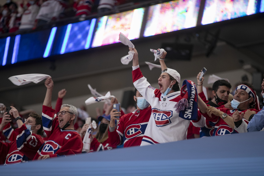 Stanley Cup Finals at the Bell Center on July 2 and 5