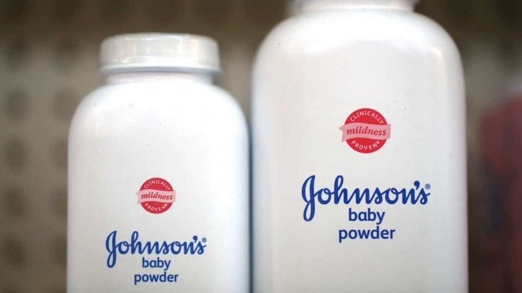 Talk and Cancer: Johnson & Johnson ordered to pay exactly $ 1.1 billion