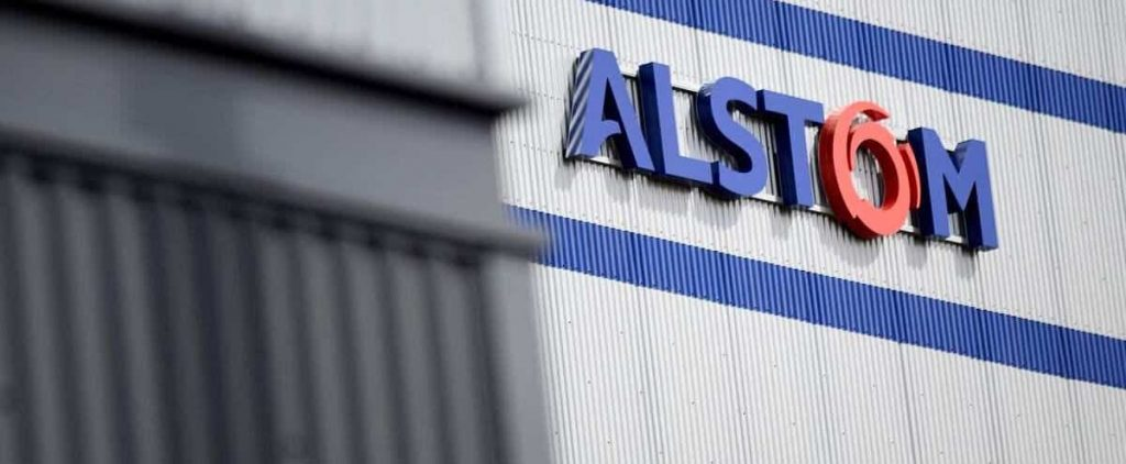 The Allstom plant in Sorrel-Tracy will be closed