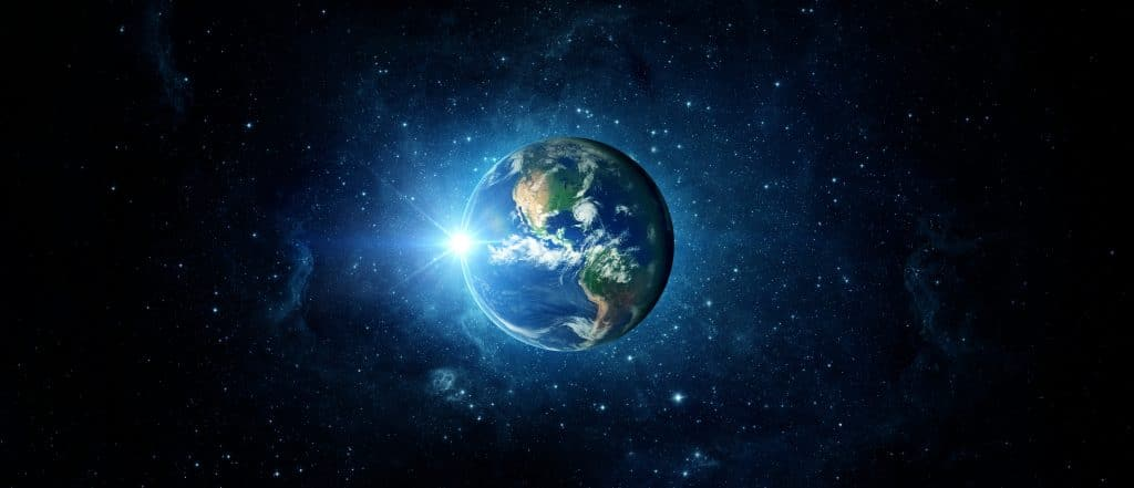 Planet.  Image: Meat / Shutterstock