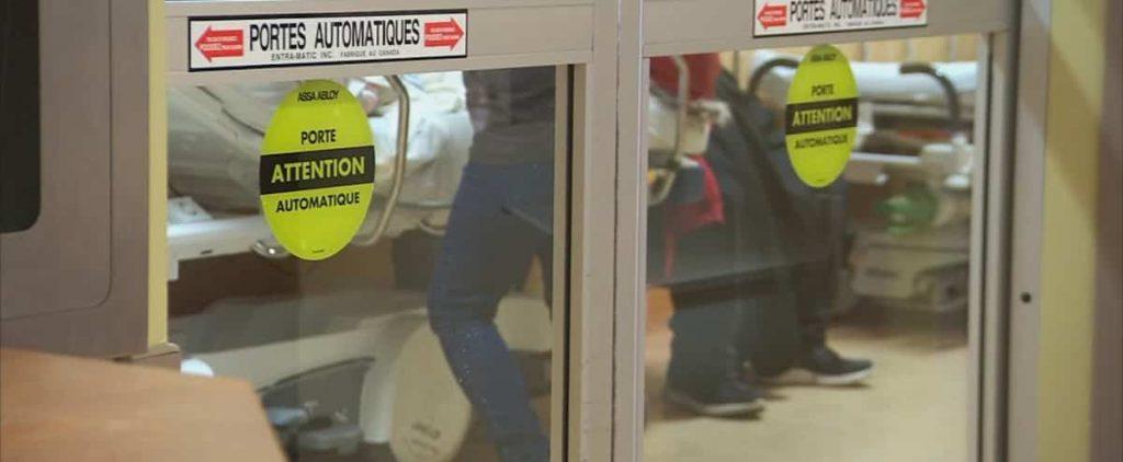 Two end-of-life patients die in Chikotimi emergency room corridors
