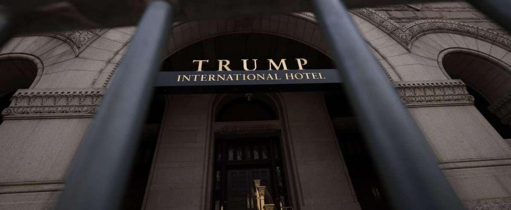 Will the Trump company be indicted soon?