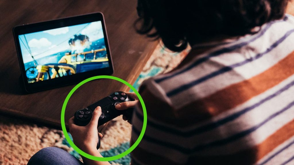 Claim Cloud Gaming with Xbox Ads and PlayStation Controller |  Xbox One