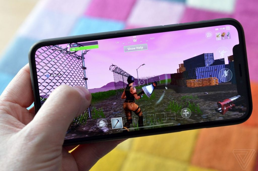 Lord - Oppo: Gaming smartphone in the making?