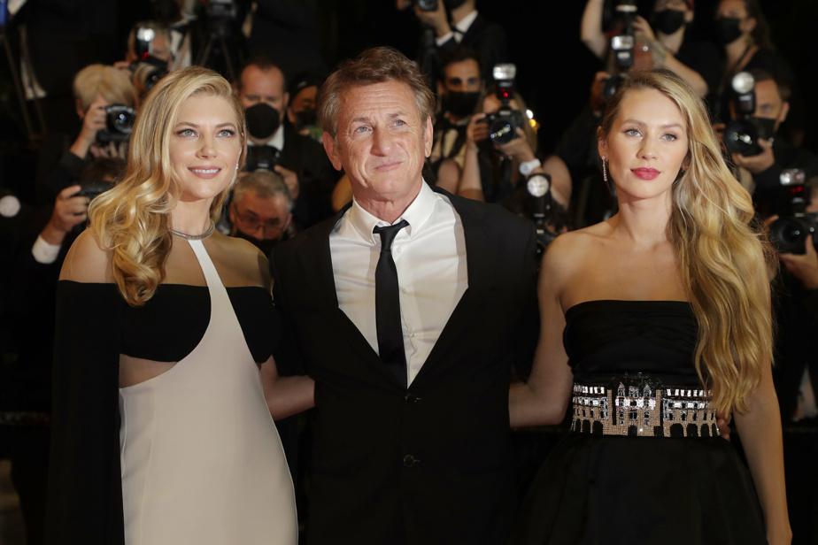 74th Cannes Film Festival    Flag Day: Family affair