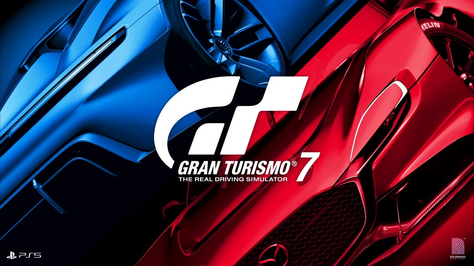 The Gran Turismo 7 beta test was posted on the PlayStation website
