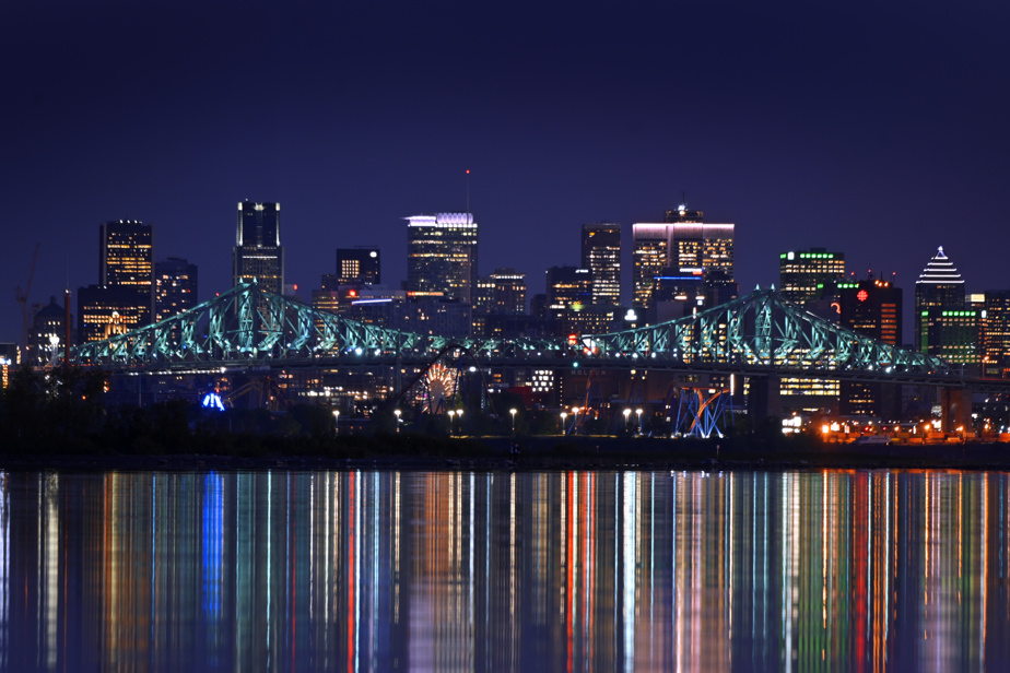 Foreign investment in Montreal |  Record half year