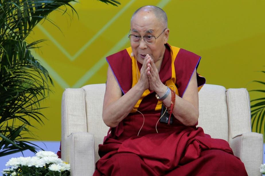 Pegasus Spyware |  The Dalai Lama and his entourage were targeted