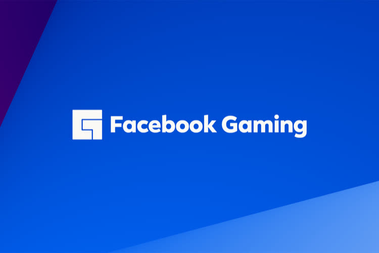 Facebook Gaming has resigned to use the web app on iOS