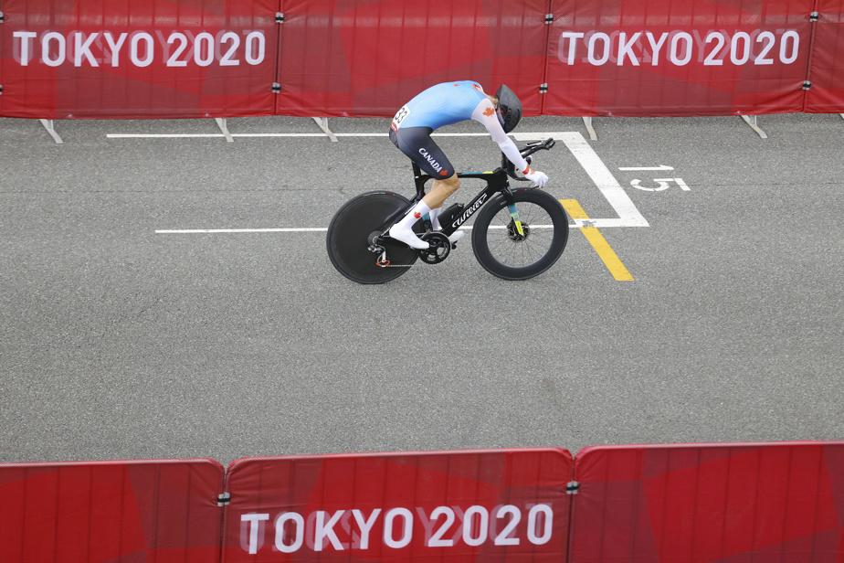"Cycling |  ""Extraordinary"" Hugo Howell"