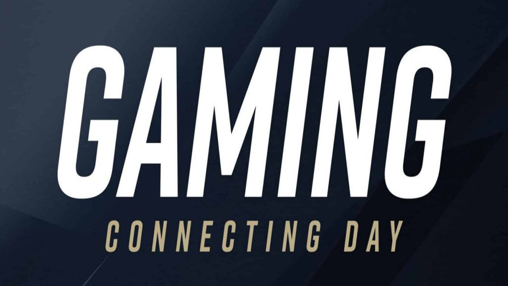 Gaming Connecting Day