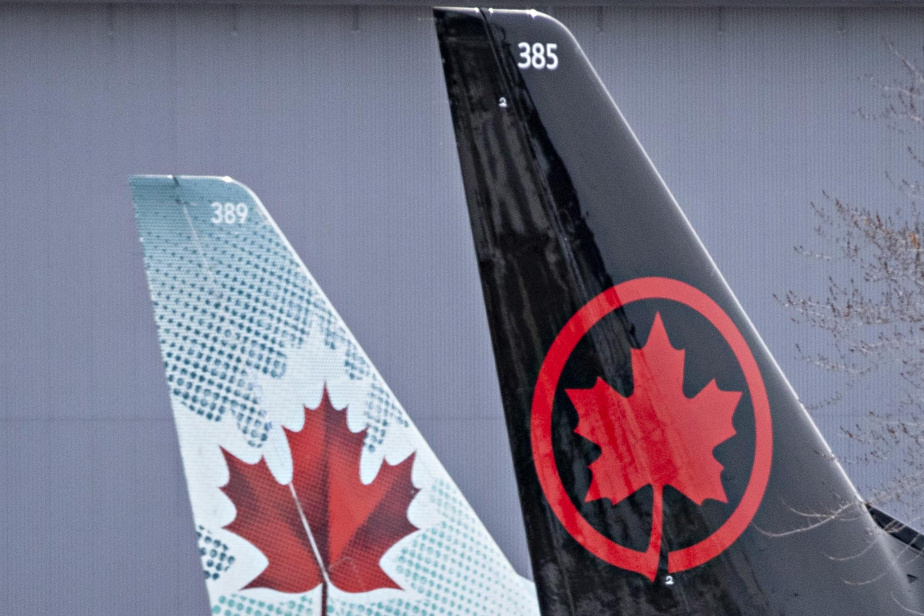 Air Canada has called for the abolition of the $ 25.5 million fine