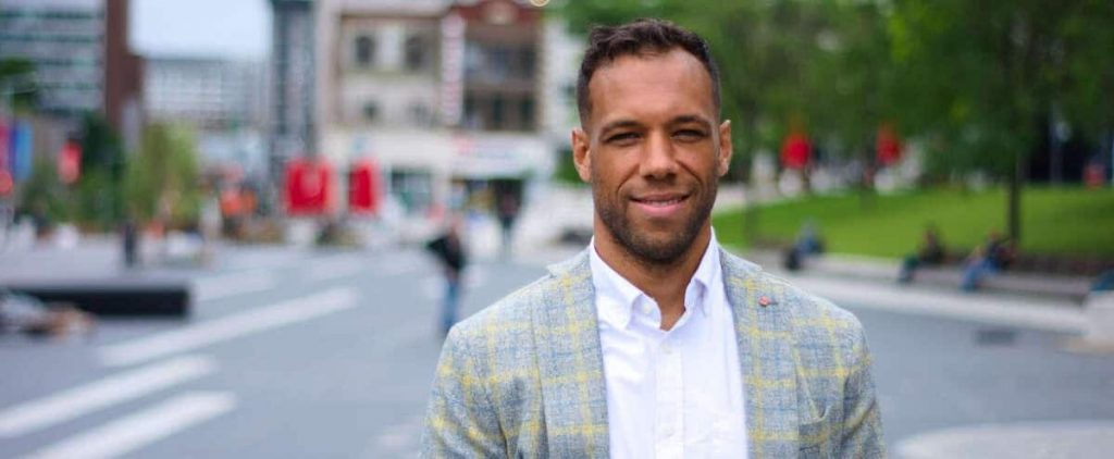 Balarama Holness: A referendum to determine the Montreal language?