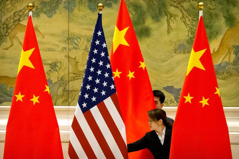 Beijing sends an uncompromising ambassador to Washington