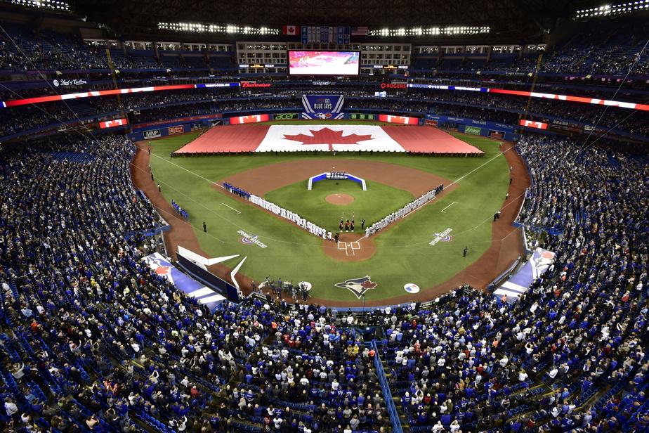 Blue Jays returns to Toronto on July 30