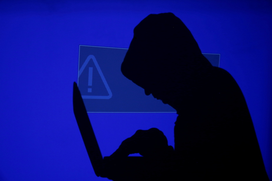 Businesses were threatened by a cyber attack at Casey
