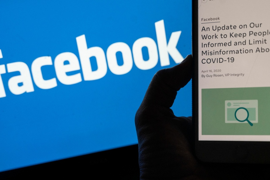 COVID-19 Vaccines    Biden and Facebook pass weapons on misinformation