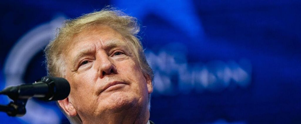 Donald Trump's tax returns must go to Congress