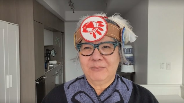 First Nations Electoral Assembly: Roseanne Archibald elected