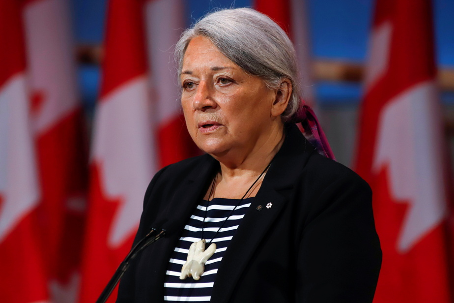 Governor General and French    Dozens of complaints to the Official Languages Commissioner