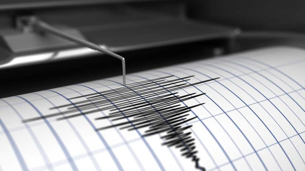 Indonesia: 6.1 magnitude earthquake shakes eastern part of the country