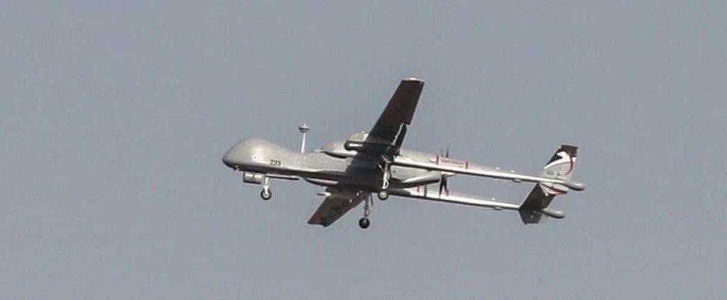 Iraq: Drone strike on base housing Americans in Kurdistan