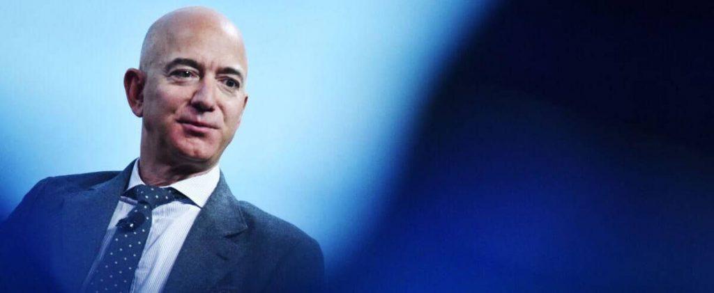 Jeff Bezos gives NASA $ 2 billion kickback for Moof landing gear