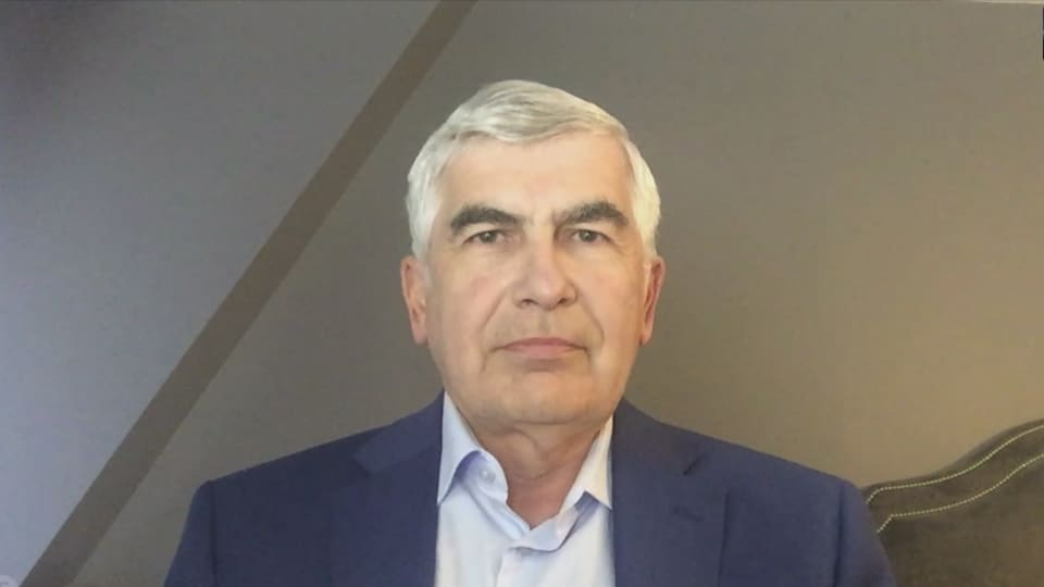 Clement Gignock, Senior Vice President and Senior Economist at IA Financial Group in an Internet interview.